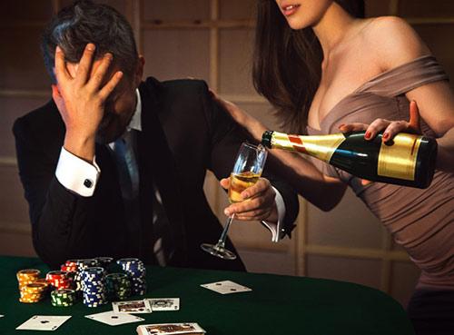 شباهت سکس و رابطه جنسی با شرط بندی و قمار کردن 18+