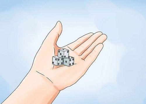 بازی بنکو آموزش تصویری بازی تاس بنکو