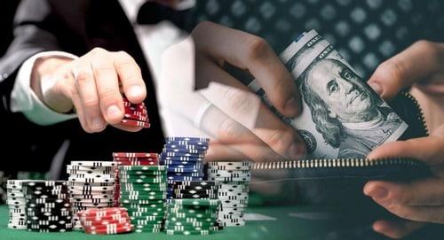پوکر بازی محبوب ثروتمندان خارجی و ایرانی
