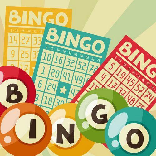 نحوه بازی بینگو الگوهای مهم در برد در بازی بینگو