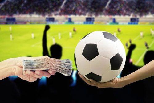 استراتژی مفید شرط بندی فوتبال درون بازی که جواب می دهند
