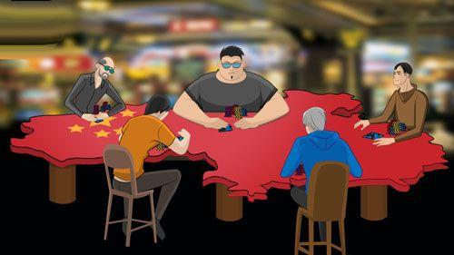 درآمد از پوکر چگونه می توان با بازی آنلاین پوکر درآمد کسب کرد