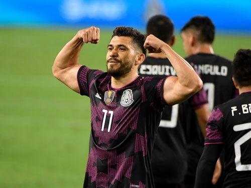 فرم پیش بینی بازی مکزیک در مقابل نیجریه بازی دوستانه بین المللی