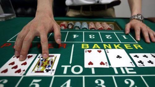 مهمترین آداب باکارات - ضروریات و قوانین مهم بازی باکارات