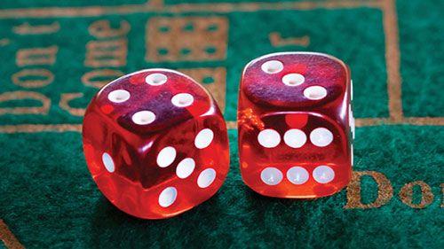 شرط بندی 6/8 پیشرفت بازی تاس استراتژی
