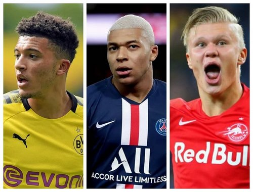 بررسی 10 بازیکن برتر فوتبال