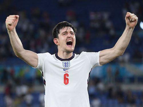پنج بازیکن انگلیس که در یورو 2020 بازی کردند