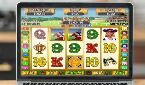مرور بازی های رومیزی در Red Dog Casino در سال 2020