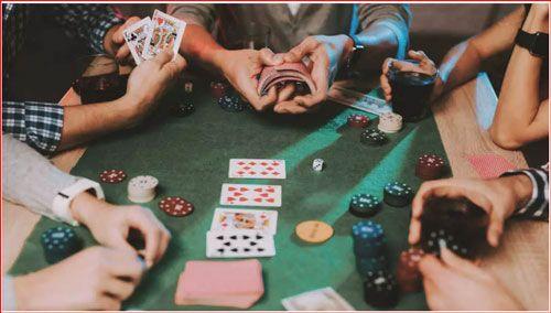 انواع بازی های ویدئویی پوکر - آیا همه تیم ها و تنوع را می شناسید؟